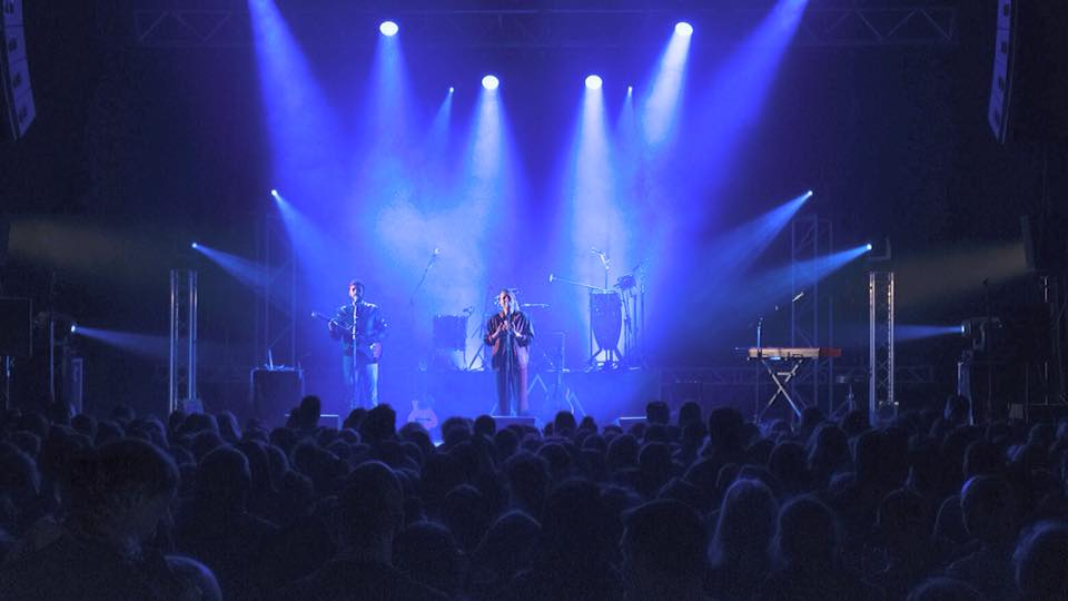 NawelBenKraiem-concert
